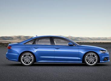 Audi A6: цены и комплектации
