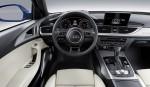 A6 и A7 Sportback – новые дизайн и оснащение