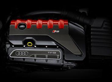 Под эмблемой Audi Sport