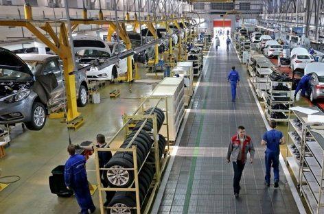 СПИК обязует Автотор перейти к сварке и окраске всех выпускаемых моделей авто