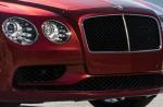 Спортивная роскошь от Bentley