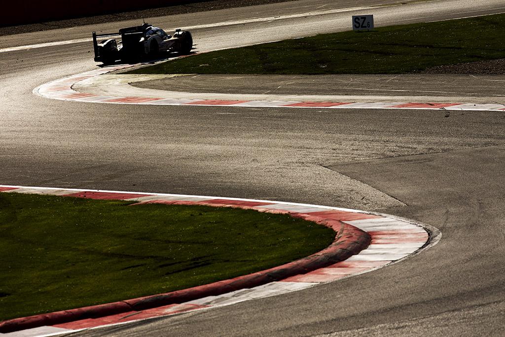 Чемпионат по гонкам на выносливость. Сильверстоун 2016