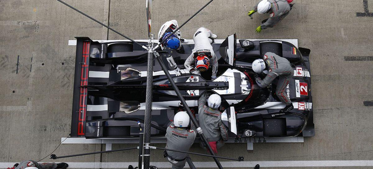 Porsche столкнулся с трудностями