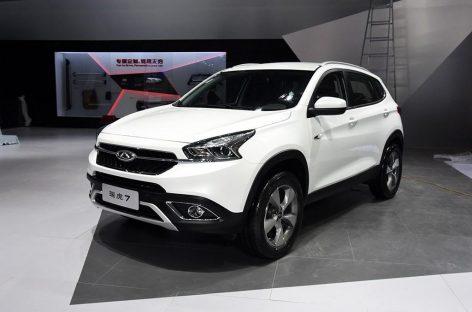 ТОП-10 самых распространенных китайских автомобилей в России