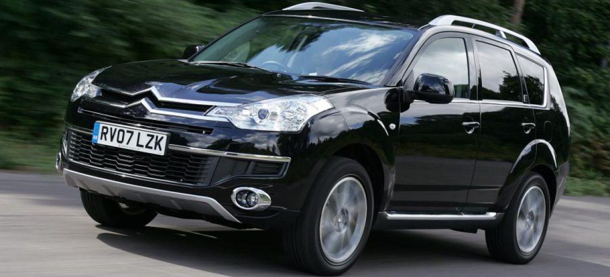 Peugeot-Citroen отзывает 16,696 тыс. автомобилей