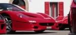 Артефакты Ferrari