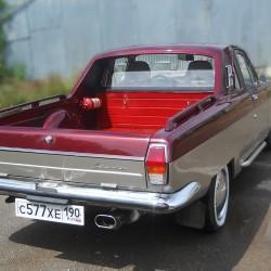 ГАЗ-24, 1980 года выпуска