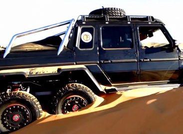 Барханов бояться – в пески не ходить
