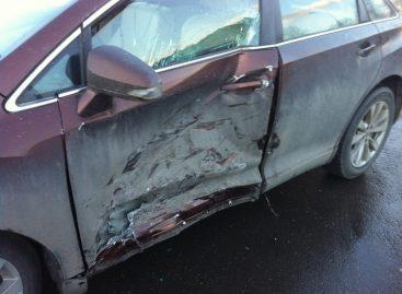 Как избежать аварии, и что делать с авто после