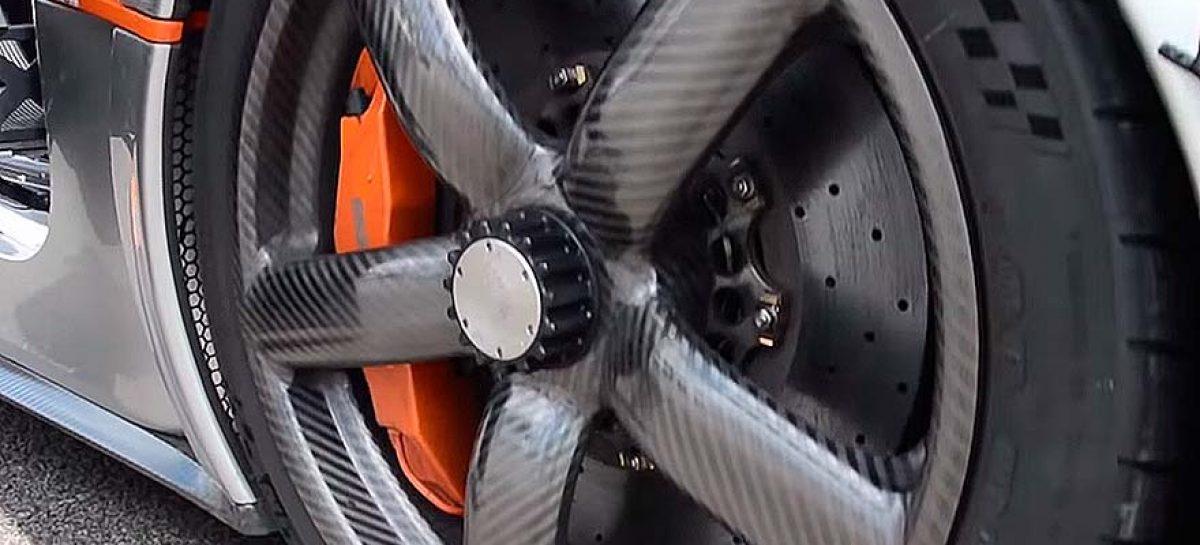 Первопроходцы Koenigsegg
