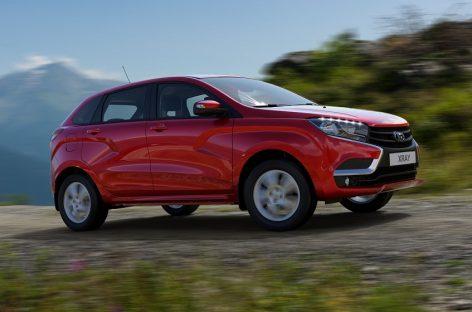 Дефицит автомобилей LADA на российском рынке