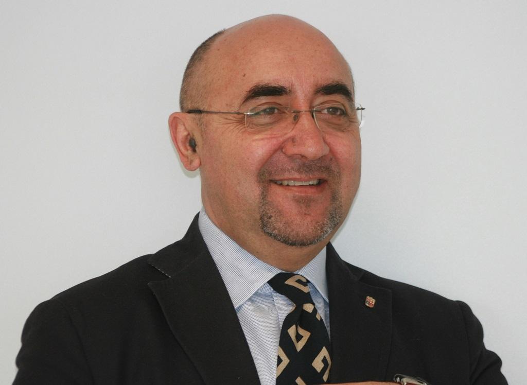 Массимо Альтафини, вице-президент региона по продажам Federal-Mogul