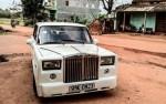 Phantom для сельской местности