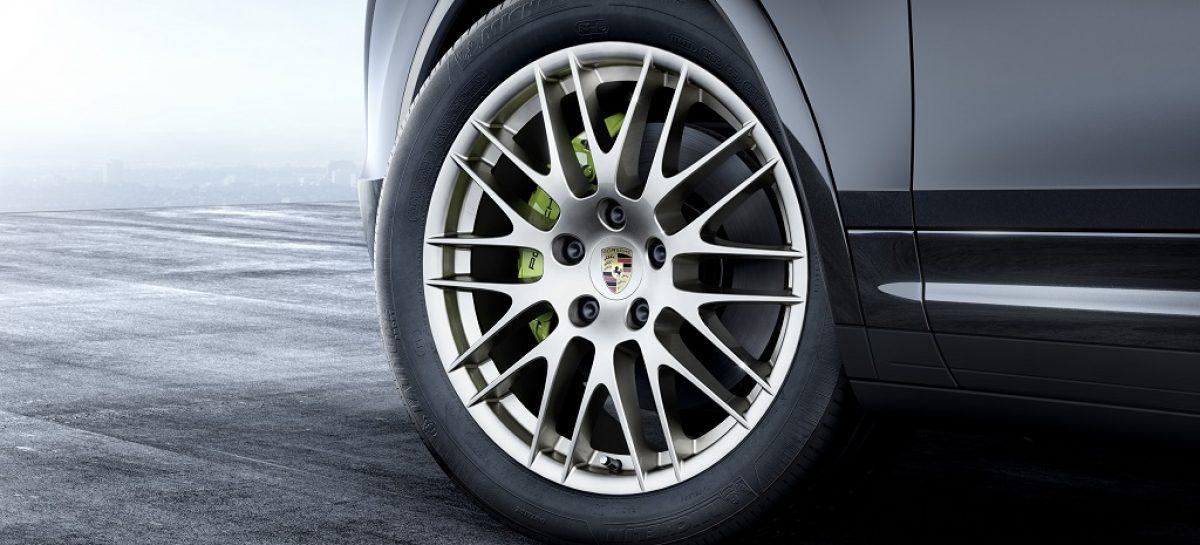 В США продадут 1 500 новых Porsche Cayenne по цене подержанных