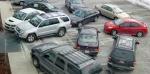 Курочка и парковки