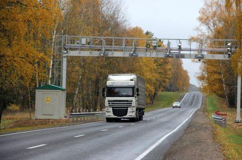 У 18 регионов могут забрать федеральные деньги, выделенные на дорожную стройку