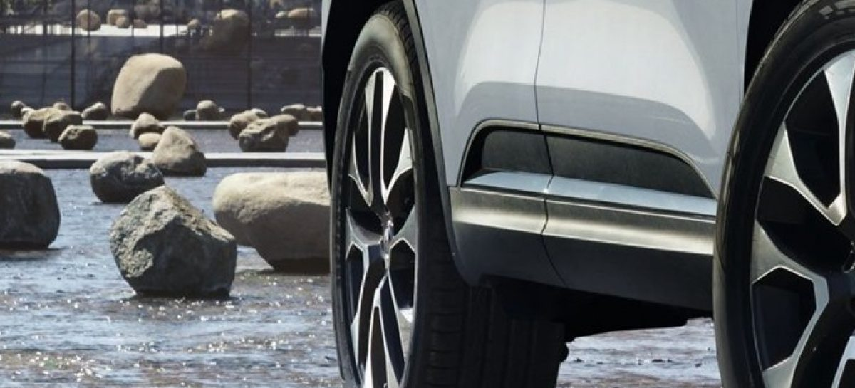 Новый кроссовер Renault сохранил знакомое имя