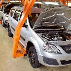 В России вступили в силу новые правила маркировки автомобилей