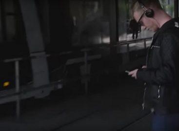 Светофоры для уткнувшихся в смартфоны