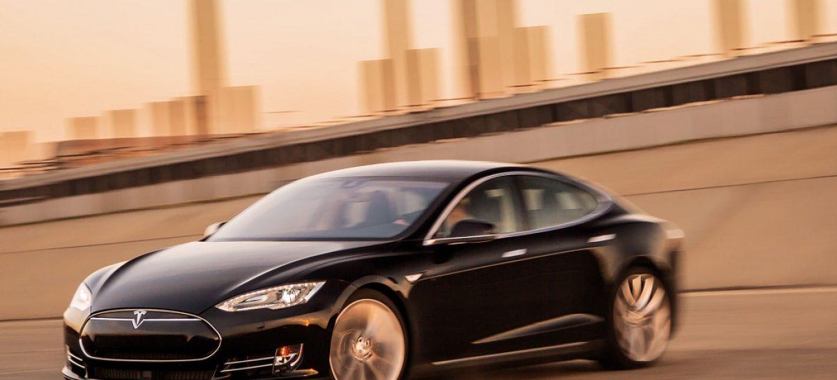 Tesla Model S60 подорожает