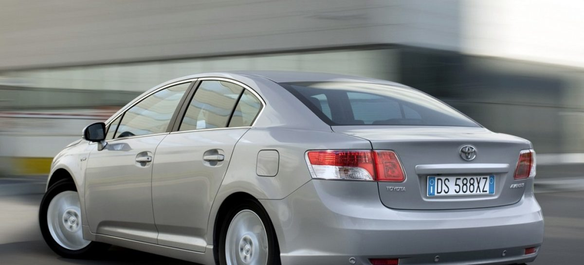 Автомобиль – источник дохода для государства