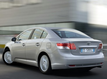 Автомобиль — источник дохода для государства