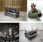 Мумифицирование моторов