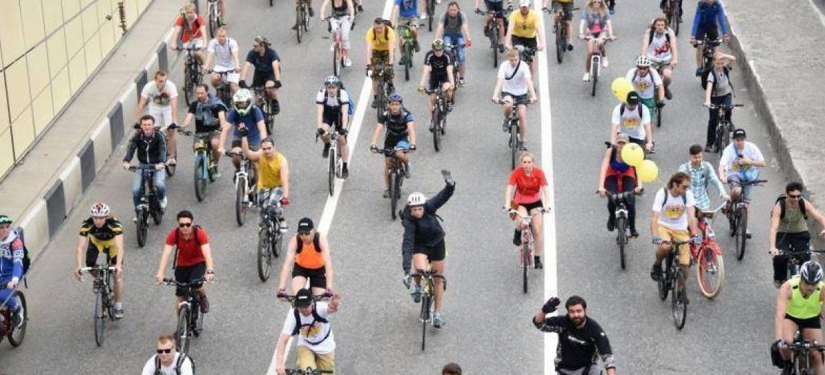«На работу на велосипеде» — опять или снова?