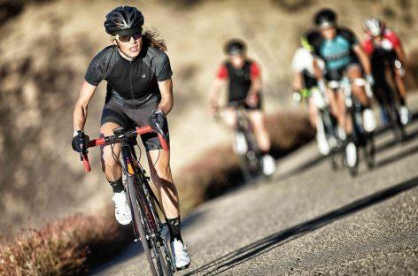 Открытие сезона любительских велозаездов Gran Fondo Russia 2017