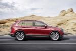 На заводе Volkswagen в Калуге стартовала тестовая сборка нового Tiguan