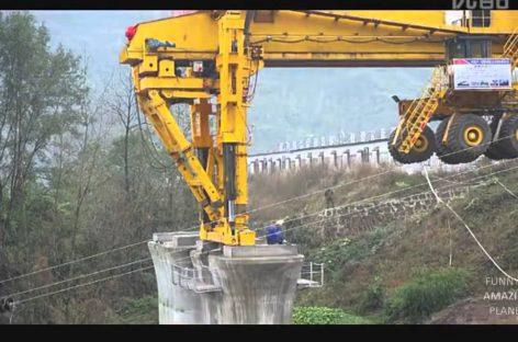 Мосты — современное строительство