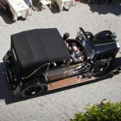 1920 Delage CO 4 1/2 Litre