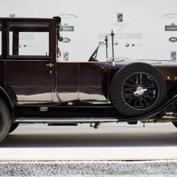 1925 Alfa Romeo RL Normale