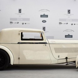 1932 Aston Martin International