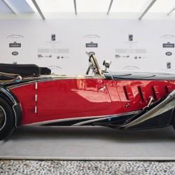 1932 Austro Daimler ADR 6 Bergmeister