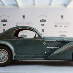 1933 Lancia Astura Serie II