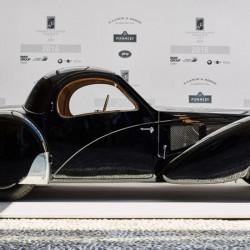 1937 Bugatti 57 SC Atlante