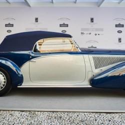 1937 Lancia Astura Serie IV