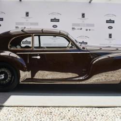 1944 Alfa Romeo 6C 2500 Sport