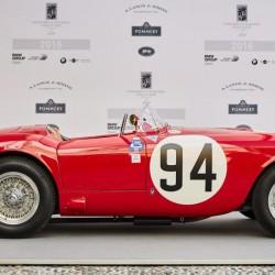 1952 Ferrari 225 S