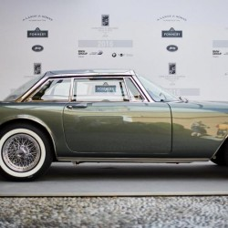 1962 Facel Vega II