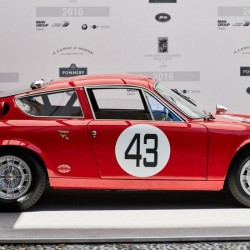 1964 Abarth-Simca 1300 GT Corsa