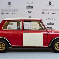1965 BMC Cooper S