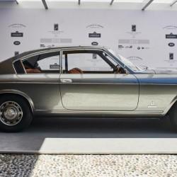 1968 Bentley T Speciale