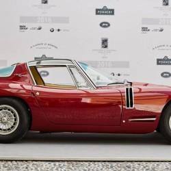 1968 Bizzarrini GT Europa 1900
