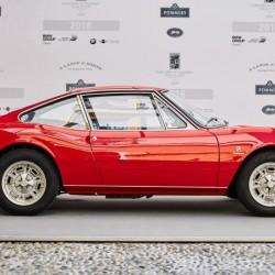 1968 Fiat Moretti 850 Sportiva SS
