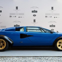 1976 Lamborghini LP 400 Countach Walter Wolf