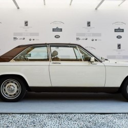 1982 Rolls-Royce Camargue Beau Rivage