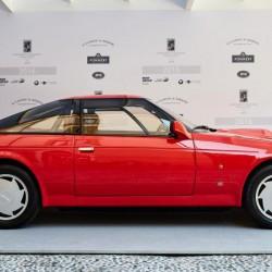 1985 Aston Martin V8 Zagato