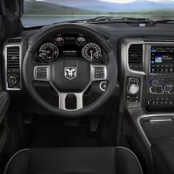 2015 Dodge Ram 1500 Laramie Limited Crew Cab